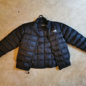 The North Face A35K jacket, 800 FP of insulation